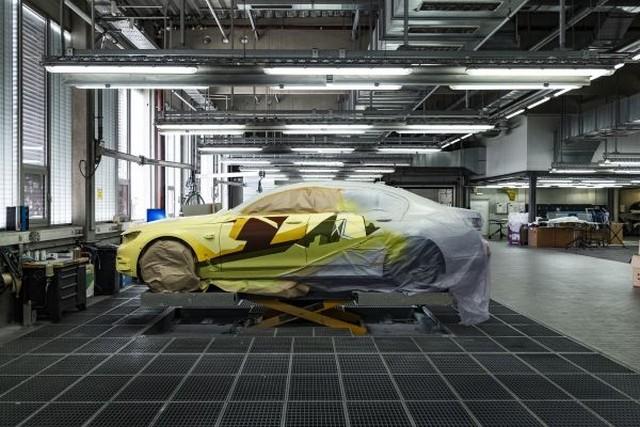 BMW: Δημιουργία κέντρου αυτόνομης οδήγησης στο Μόναχο