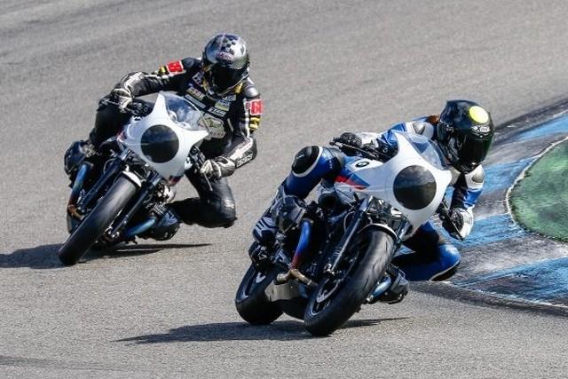 Το νέο BoxerCup της BMW Motorrad ξεκινά εντός του 2018