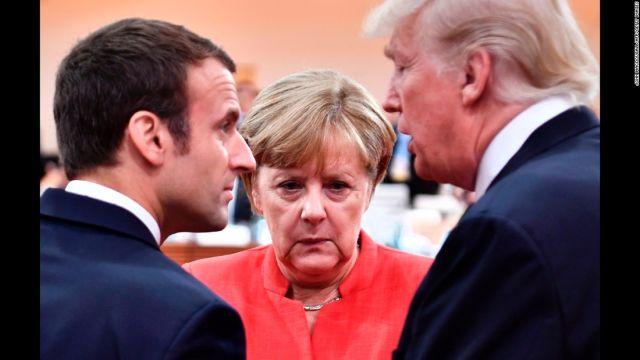 Οι δύσκολες απαντήσεις της ΕΕ απέναντι στις εξωτερικές απειλές