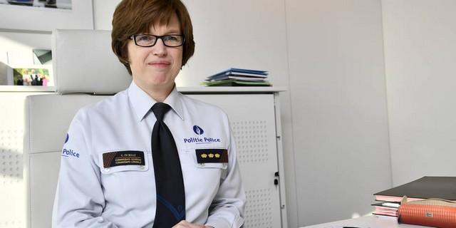 Europol: Η Βελγίδα Κατρίν Ντε Μπολ νέα επικεφαλής