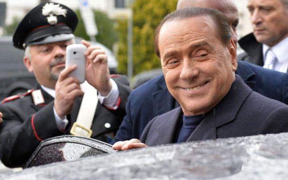 Η Ιταλία σε Συμπληγάδες