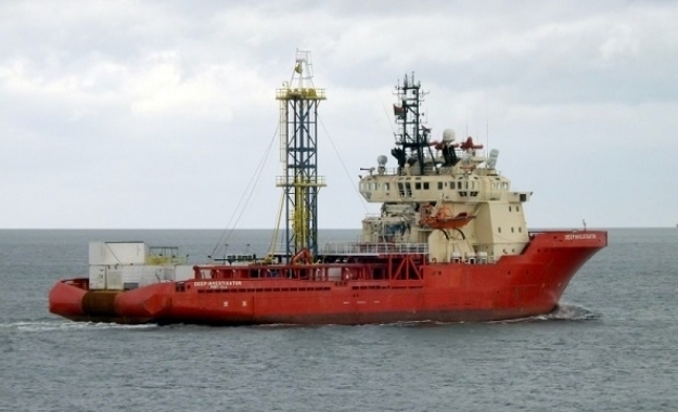 Κατέπλευσε στο λιμάνι της Λεμεσού το ερευνητικό σκάφος της ExxonMobil