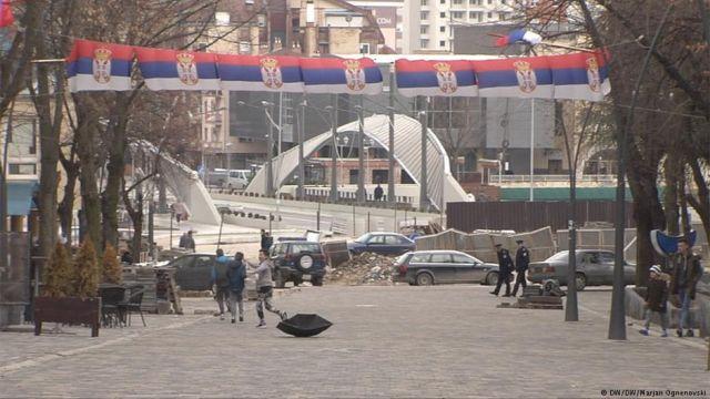 Κόσοβο, ανεξάρτητο αλλά διαιρεμένο