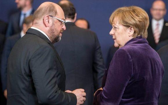 Εύθραυστη σταθεροποίηση στη Γερμανία
