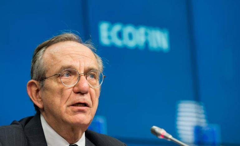 Διαφωνεί η Ιταλία για Βάιντμαν ως νέο επικεφαλής στην ΕΚΤ