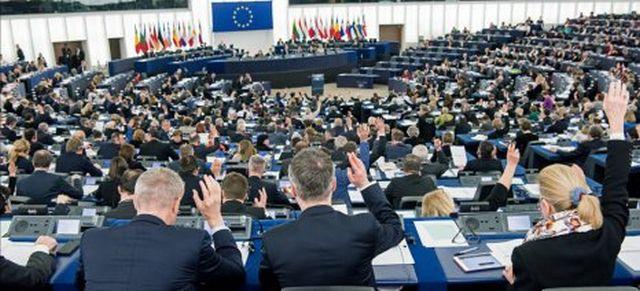 Και οι «7» του Ευρωκοινοβουλίου ήταν απαράδεκτοι!