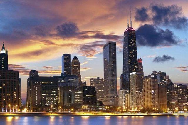 Το Σικάγο, η καλύτερη πόλη του κόσμου για να απολαμβάνει κανείς τη ζωή