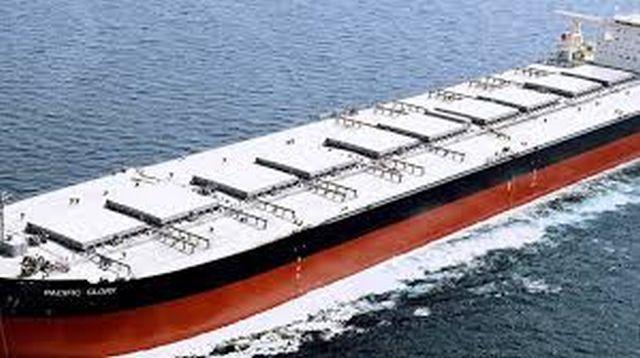 Περιβάλλον: Στη συμφωνία του Παρισιού εντάσσεται η παγκόσμια ναυτιλία