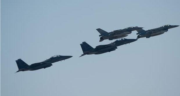 10 τουρκικά F-16 παραβίασαν το ελληνικό FIR!