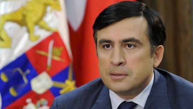 Απελάθηκε στην Πολωνία ο πρώην πρόεδρος της Γεωργίας