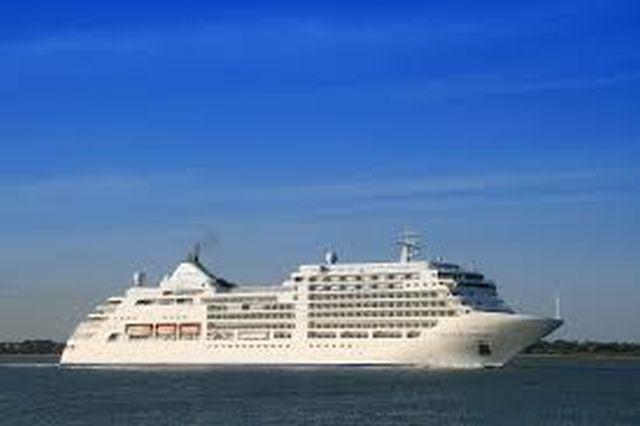 Σε ιδρύματα δωρίζεται ο ξενοδοχειακός εξοπλισμός του κρουαζιερόπλοιου Silver Spirit