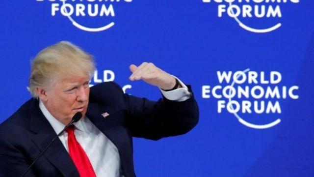 Νέες εμπορικές συμμαχίες φέρνει ο απομονωτισμός