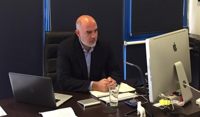 Θ. Σκυλακάκης: Η παγκόσμια τάση συγκέντρωσης των αγορών θα αγγίξει και τις φαρμακαποθήκες