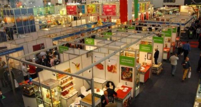 Υψηλό ενδιαφέρον για τους εκθέτες της 5η διεθνή έκθεση FOOD EXPO 2018