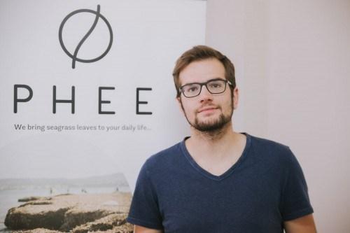 Ένας Έλληνας ανάμεσα στους νέους ηγέτες του Forbes
