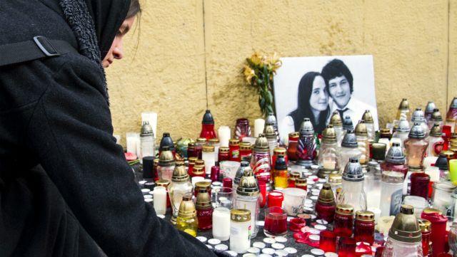 Σλοβενία: Παραιτήθηκε ο Υπ. Πολιτισμού μετά τη δολοφονία δημοσιογράφου