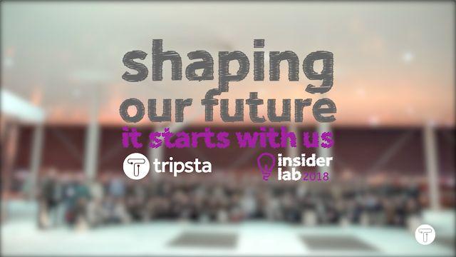 Insider Lab 2018: Για 4η χρονιά διεξήχθη το ετήσιο συνέδριο του ομίλου tripsta