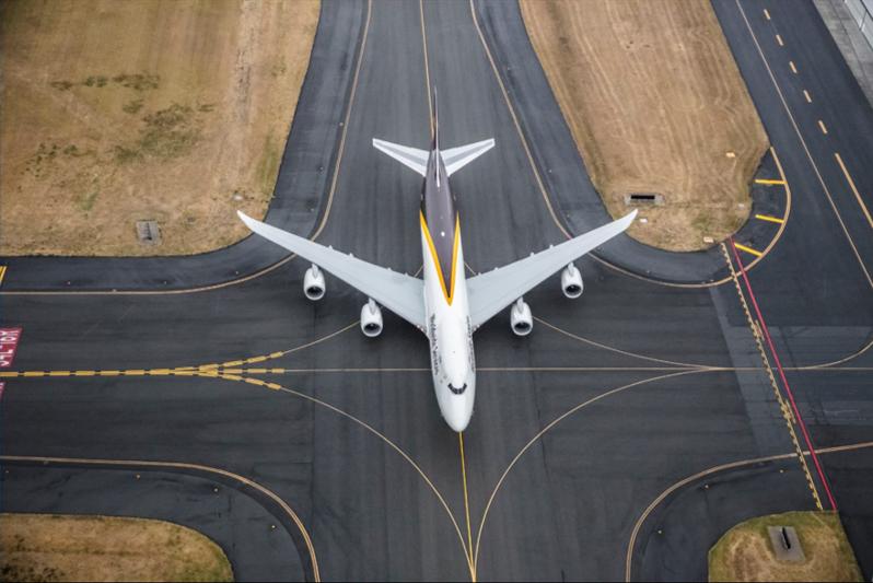 Νέα αεροσκάφη στο στόλο της UPS