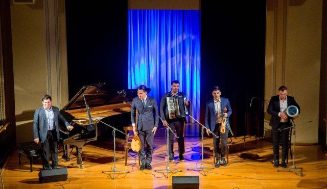 H Groupama υποστηρίζει για 5η χρονιά τη «Diplomats in concert»