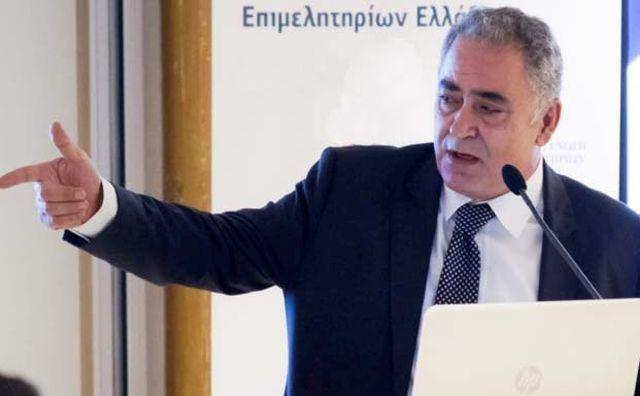 ΕΕΑ: «Γραμμή άμυνας σε κρίση-ανεργία η μικρή επιχειρηματικότητα