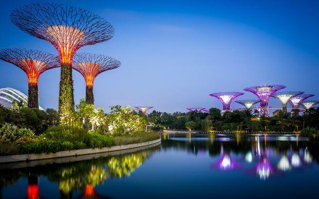 Μπροστά η Σιγκαπούρη στις ψηφιακές ασφαλίσεις