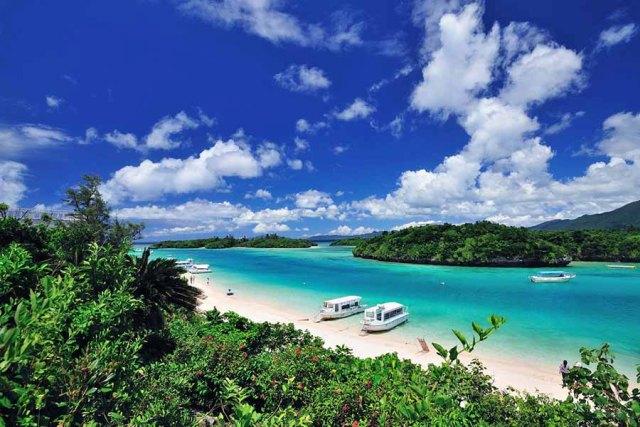 Οι 10 Ανερχόμενοι Προορισμοί του 2018. Πρώτο το νησί Ισιγκάκι