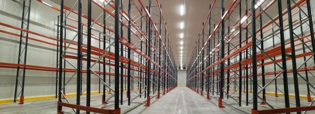 Sarmed: Επενδύσεις €1,5 εκατ. σε αποθηκευτικούς χώρους