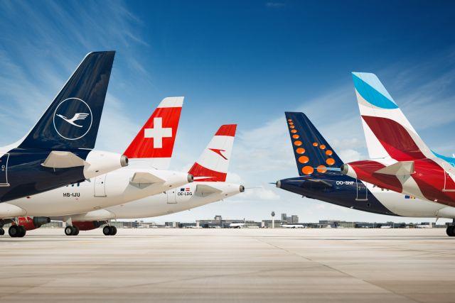 Σε τρεις άξονες η στρατηγική της Lufthansa