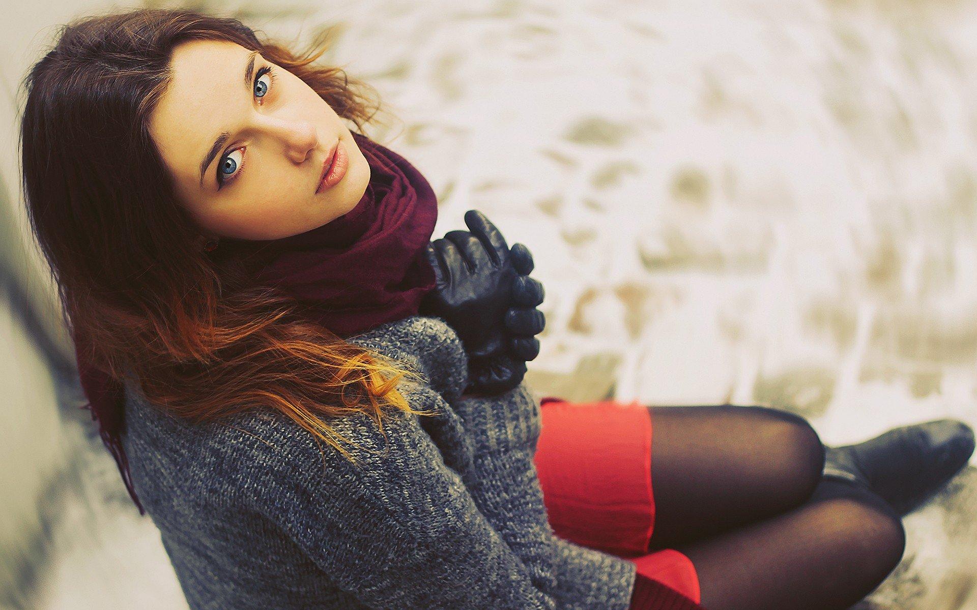 Πώς να προστατεύουμε τα μάτια μας όταν κάνει κρύο