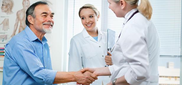 Κατά της απόφασης για την κατάργηση επιλογής ιατρού από τον ασθενή ο ΙΣΑ