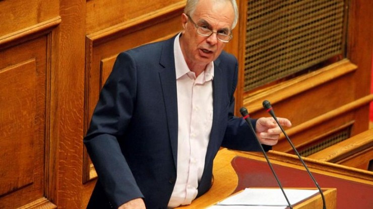 Αποστόλου: Δεν θα χαθούν τα 4,6 εκατ. ευρώ της φέτας
