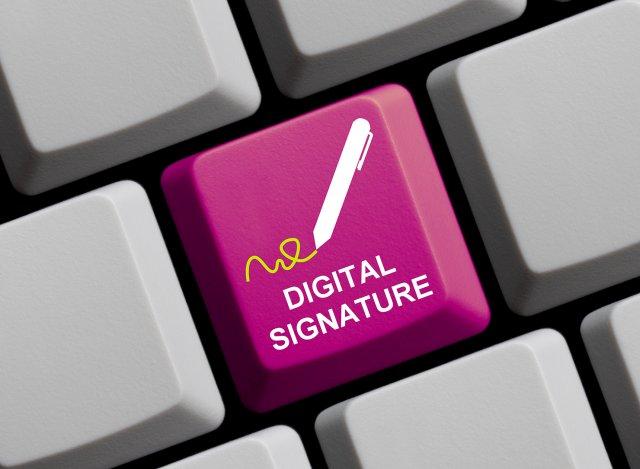Ετήσια εξοικονόμηση €380 εκατ. με την Ψηφιακή Υπογραφή