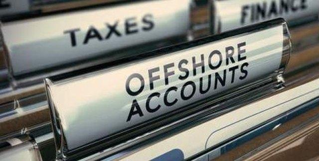 Η εφορία «ζεμάτισε» 323 offshore!
