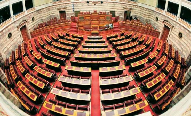 Βουλευτές ΣΥΡΙΖΑ: Αδικαιολόγητες καθυστερήσεις στις συντάξεις χηρείας