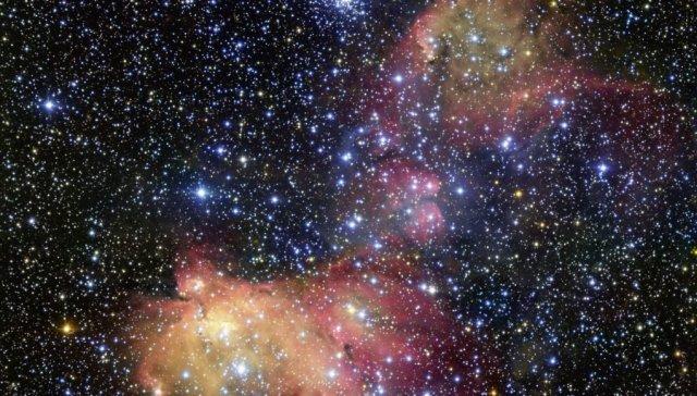 Σεμινάρια Αστρονομίας για ενήλικες