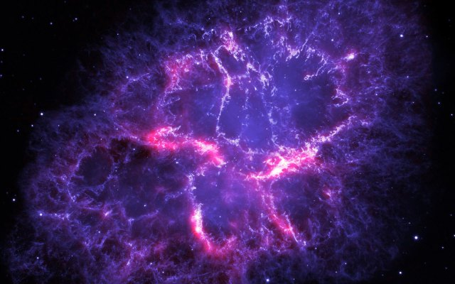 Δείτε το κέντρο του γαλαξία με θέα 360 μοιρών (vid)