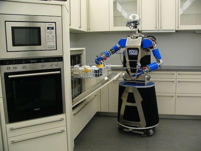 Η Τεχνητή Νοημοσύνη διεισδύει ταχύτατα στα σπίτια