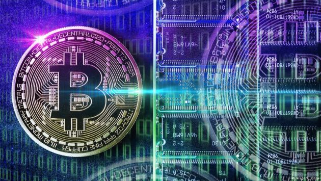 Η σκοτεινή πλευρά του bitcoin