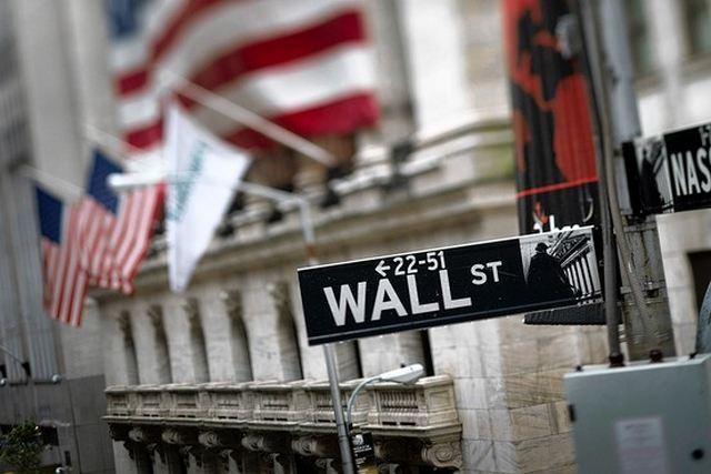Ήπιες απώλειες στη Wall Street εν αναμονή της Fed
