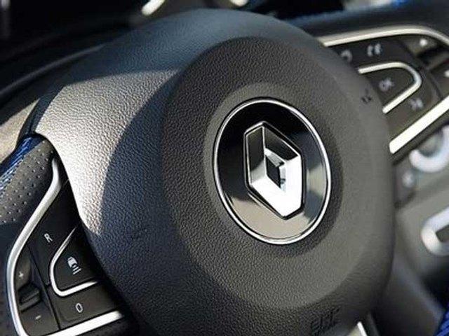 Τεχνολογία F1 στα μοντέλα παραγωγής της Renault