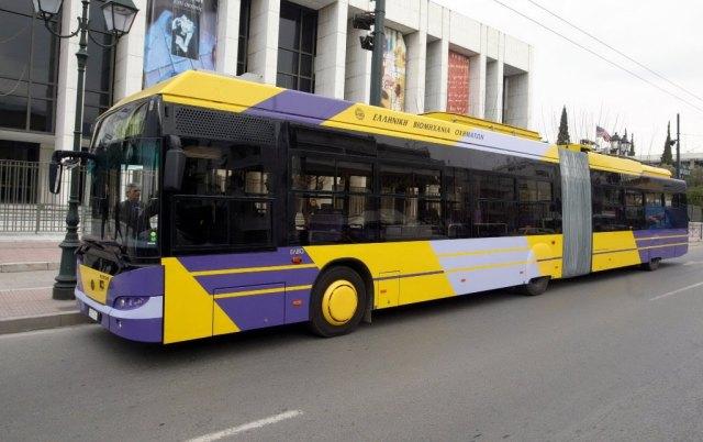 ΟΑΣΑ: Ποιες ώρες θα μείνει αύριο δίχως λεωφορεία η Αθήνα