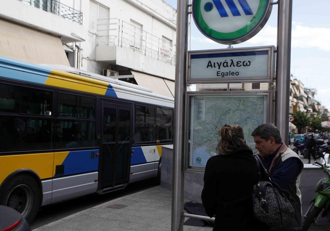 Τηλεφώνημα για βόμβα σε σταθμό του μετρό