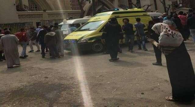Αίγυπτος: Παράταση για ακόμα τρεις μήνες στην κατάσταση έκτακτης ανάγκης