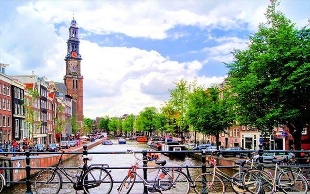 Στο Άμστερνταμ ο Ευρωπαϊκός Οργανισμός Φαρμάκων