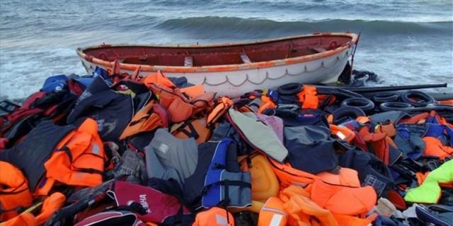 Οι ΓΧΣ αναστέλλουν τις επιχειρήσεις διάσωσης στη Μεσόγειο