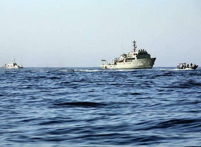 Τουρκία: Δεσμεύει ελληνικά ύδατα για άσκηση του Πολεμικού της Ναυτικού