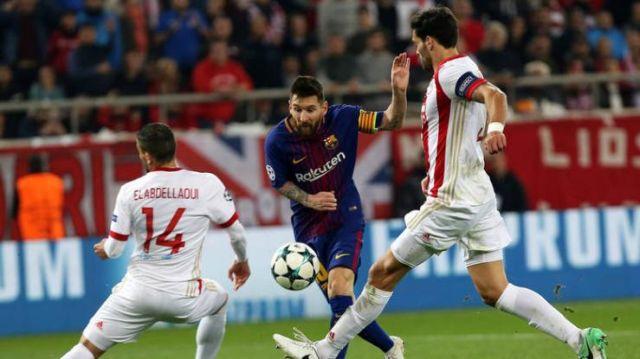 Cosmote: Deal 100 εκατ. για Champions & Europa League