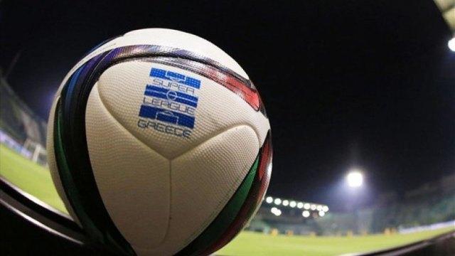 Ευρεία νίκη του Ολυμπιακού επί της Κέρκυρας με 5-1