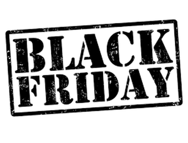 Τι να προσέξετε για την Black Friday