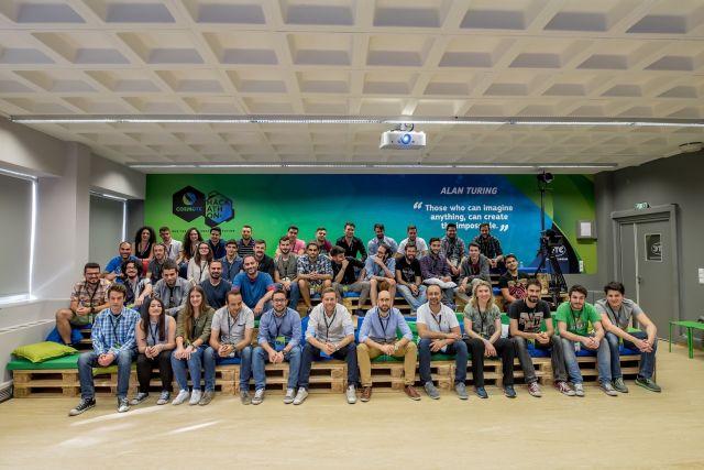 Cosmote Hackathon: Νικήτρια ιδέα η πρωτοποριακή εφαρμογή Eye Tracking